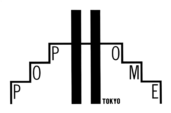 POP HOME TOKYO