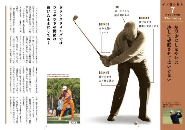 ゴルフダイジェスト特別付録