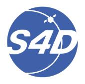 東京大学 S4D ロゴマーク