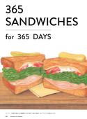 BRUTUS「365 SANDWICHES」