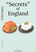コリン・ジョイス「Secrets of England」装画