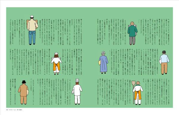 集英社「メイプル」鎌田實さん連載『あるがままに』第18回~最終回
